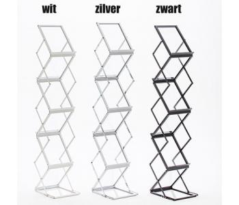 expo-up-lite-wit-zilver-zwart